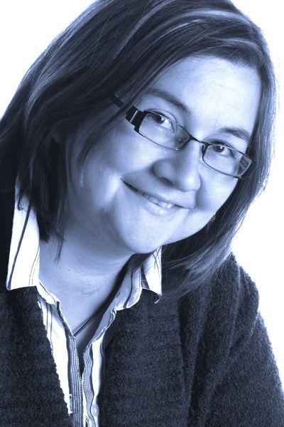 Frau Iris Geiger