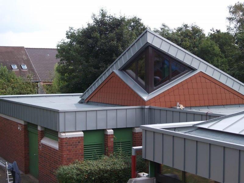 Flachdach und Abdichtungs-Technik aus Illingen / Saarbrücken