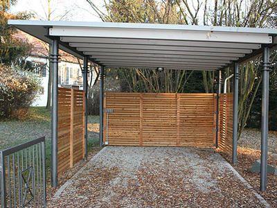 Holzbauweise in Illingen