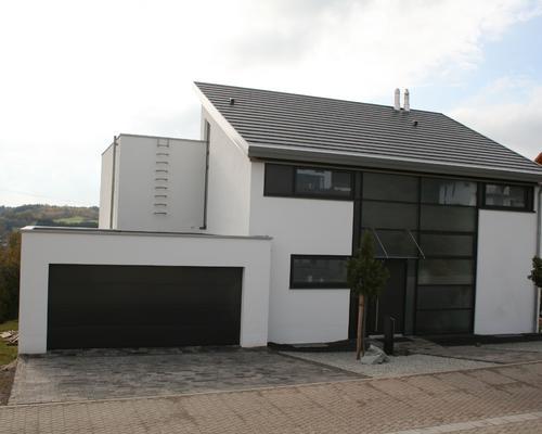 Dachdecker- und Fassadenarbeiten Anton Erbach